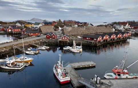 Svinøya